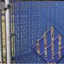 Paras Kotiin Perheeni Chain Link Fence Slats Home Depot